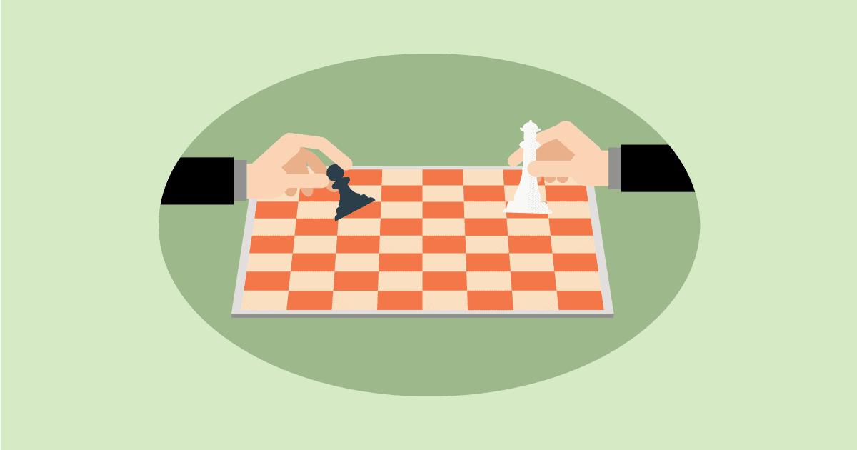 Мышление: одноходовое и многоходовое