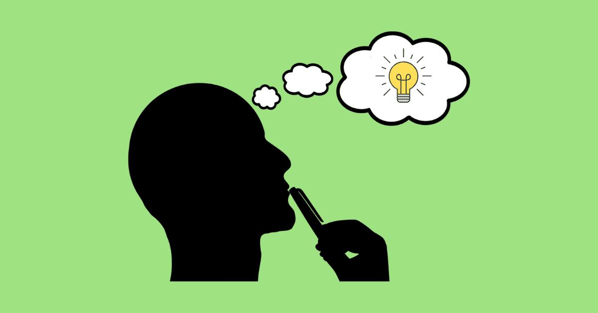 Задачи, в которых нужно «подумать»