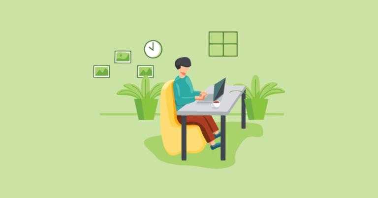 Как заставить себя работать, когда не хочется: 12 приемов