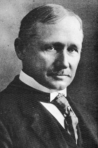 Фредерик Уинслоу Тейлор  — основоположник научной организации труда.