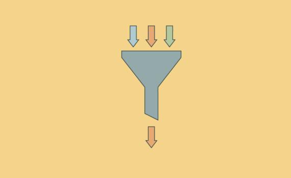 Фильтрация задач в тайм-менеджменте